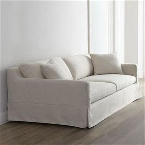 white sofa slipcover white sofa slipcover