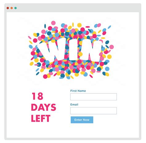 Ta Sweepstakes - run a photo contest social media sweepstakes strutta features