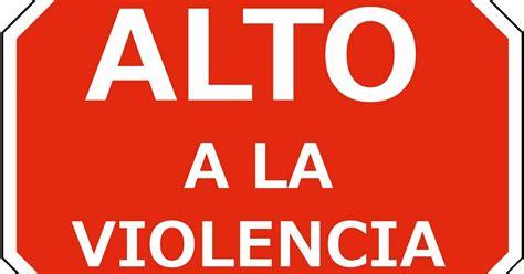 imagenes de alto a la violencia de genero 161 alto a la violencia sedec guadalajara