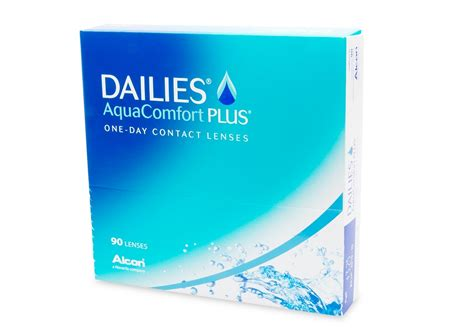 aqua dailies comfort plus 90 dailies aquacomfort plus 90 pack contacts coastal com