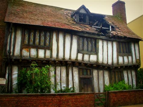 Potters Cottage by File Potter S Cottage Godric S Hollow Jpg Wikimedia Commons