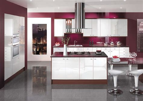 new design kitchen 25 kitchen design ideas for your home