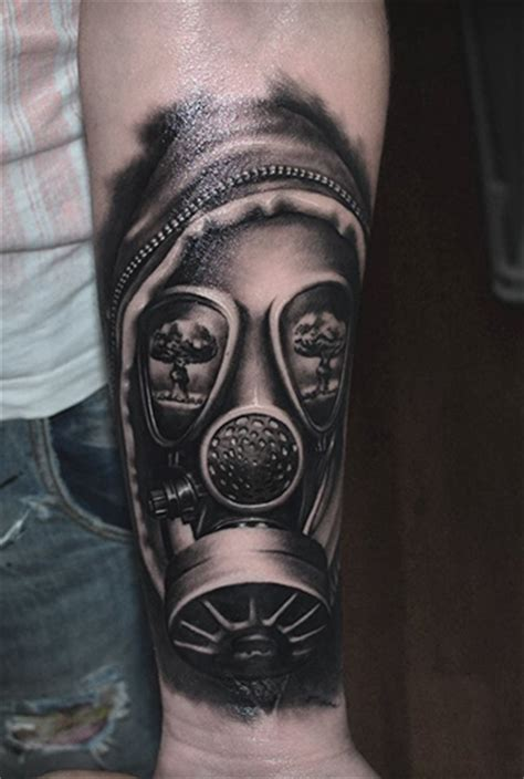 black and grey forearm tattoo designs 27 realistic images pictures and design ideas gallery