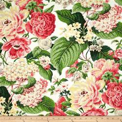 Indian Print Duvet Covers Waverly Floral Amp Botanical Fabric Discount Designer