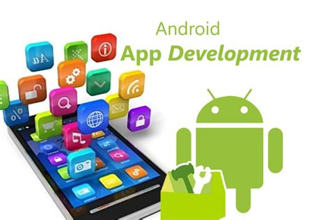android application development sapp android development