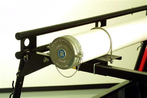 diameter pvc conduit carrier kit wmounting plate