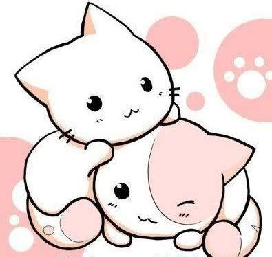 imagenes kawaii gatitos gatos kawaii kawaii pinterest gatos kawaii kawaii