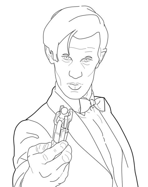 coloring pages of dr who doctor who coloring pages doctor who coloring pages online