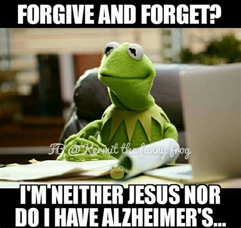 Funny Kermit Memes - gangster kermit keeping it real live laugh love