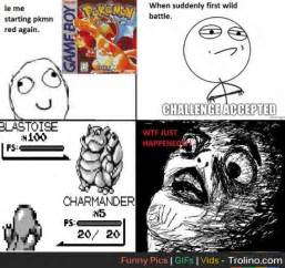 Pokemon Trainer Red Meme - pokemon red meme images pokemon images