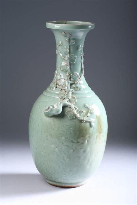 Celadon Vase Ming Dynasty by 1000 Images About Celadon Glazed Porcelains On