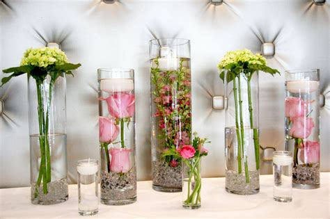 Cylinder Vase Arrangements by Vase Floral Arrangements Dahlia S Home New Idea Of Flower Arrangements