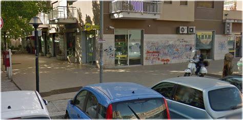 ufficio postale trapani rapina all ufficio postale in via lussemburgo caccia a