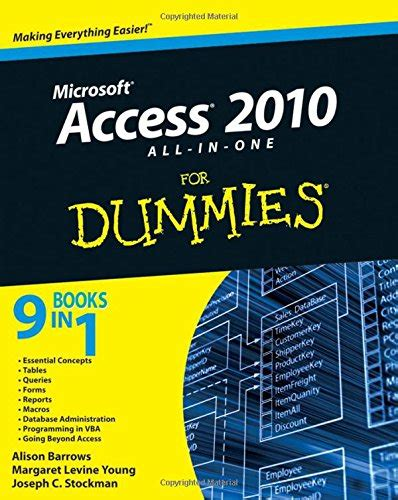 Word 2010 All In One For Dummies excel 2010 all in one for dummies software per l ufficio