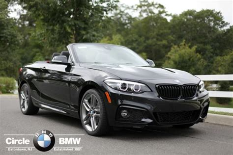 2019 Bmw 230i by New 2019 Bmw 2 Series 230i Xdrive Convertible Convertible
