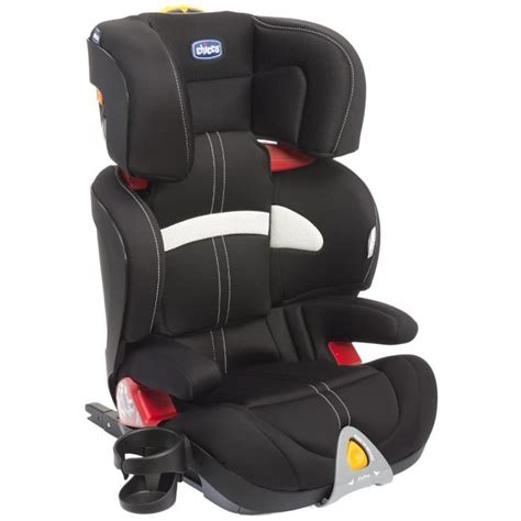 siege auto groupe 1 2 3 isofix inclinable chicco si 232 ge auto groupe 2 3 oasys fixplus black achat