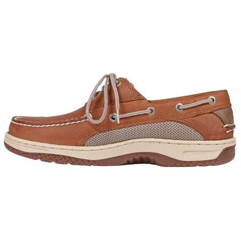 boat shoes wide width sperry men s billfish 3 eye boat shoes wide width west