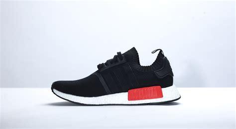 Sepatu Adidas Nmd R1 Og Primeknit adidas nmd r1 boost runner primeknit og raffle afew store