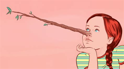 how to your to lie what to do when your kid lies to you lifehacker australia