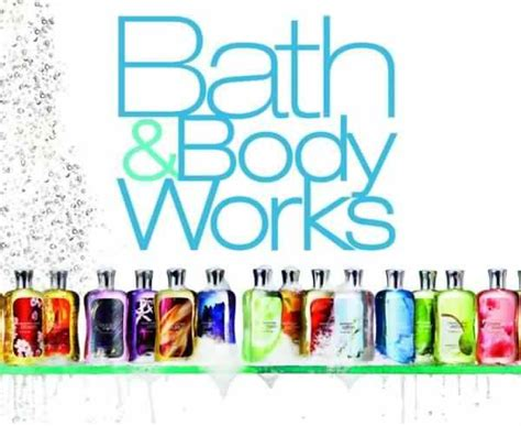 bed bath and works 10 off purchase of 30 or more at bath and body works