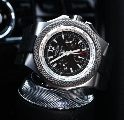 car review bentley mulsanne speed breitling for