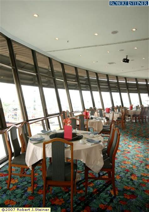 prima tower revolving restaurant new year menu prima tower revolving restaurant interior 2