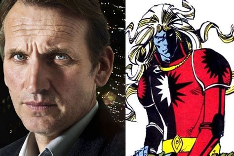 Christopher Eccleston Is Joining The Cast Of by Christopher Eccleston To Join The Cast Of Thor 2 Capsule