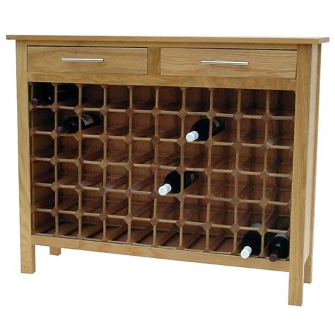cabinet wine bottle rack 60 bottle contemporary wooden wine cabinet rack with