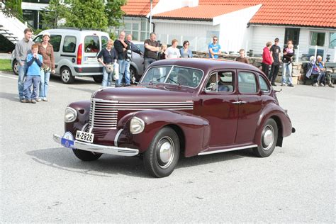 opel kapitan 1939 file 1939 opel kapit 228 n owner arild nilssen who as his