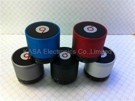 Dijamin Speaker Bluetooth Beats S10 bluetooth wireless speaker beats s10 mini stereo speaker