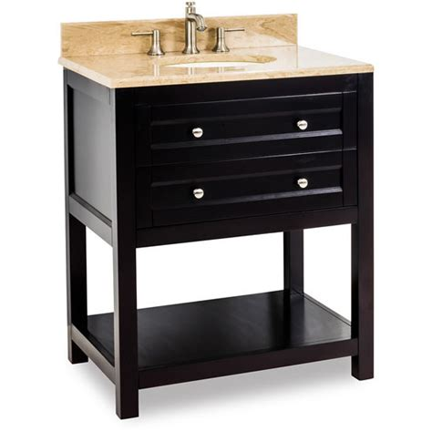 jeffrey alexander bathroom vanities jeffrey alexander astoria modern bathroom vanity with