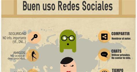 imagenes de uso de redes sociales dec 193 logo para el buen uso de la red las redes sociales y