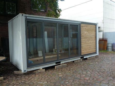 Container Haus by Container Haus Das Traumhafte Eigenheim