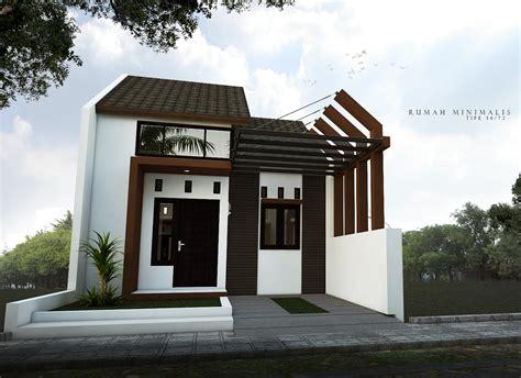 design eksterior rumah tipe 36 jasa desain autocad solidworks 3dmax jasa desain rumah