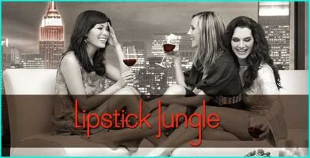 Sadly Unimpressed Lipstick Jungle by 17 Best Images About Shows I Liked That Were Cancelled On