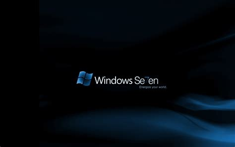 windows 7 energize your world wallpapers hd wallpapers