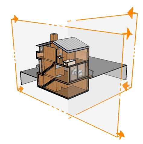 sketchup layout hide section plane how to use more than one section plane simultaneously blog