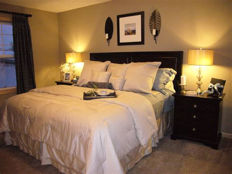 decorating ideas for master bedrooms small bedroom colors and designs with elegant black bed