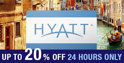 Hyatt Gift Cards - flash sale 20 off hyatt gift cards 5x miles to memories