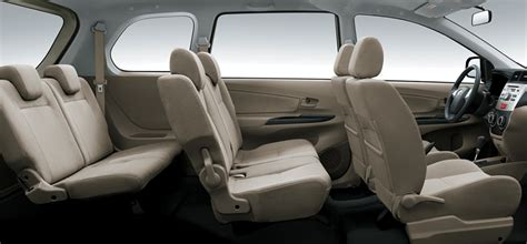 Toyota Avanza Seating Capacity Toyota Avanza 2015 Interior Release Date Price And Specs