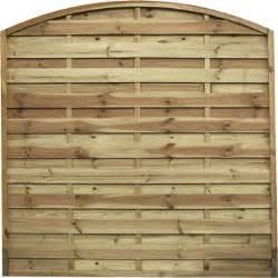 panneau bois pas cher panneau barri 232 re palissade claustra panneau bois