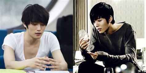 Film Korea Yang Hot | no min woo 8 karakter antagonis namun hot dari drama
