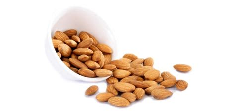 carbohydrates in 6 almonds almonds health benefits and how to