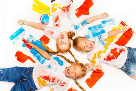 free painting for 4 year olds 19 activities for 3 4 and 5 year olds using paint