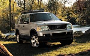2003 ford explorer power window problems expert advice