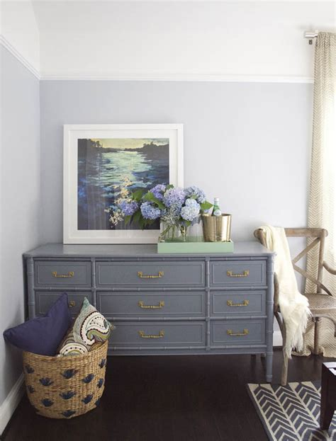 blue dresser gold hardware 10 moody and masterful ways to use grey in interiors