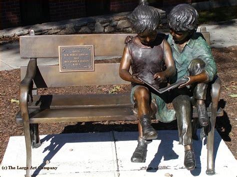 instructions  installing bronze statues  sculptures