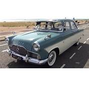 Trojan Cars Classic Ford Zephyr 6 1960  YouTube
