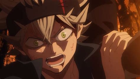 dramafire black episode 5 black clover premier 233 pisode ensorcelant critique anime