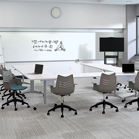 Waveworks Conference Table Waveworks Conference Table National Office Furniture Waveworks 48 Quot X 96 Quot Conference